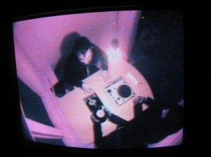Psychic DJ - Monitor Me