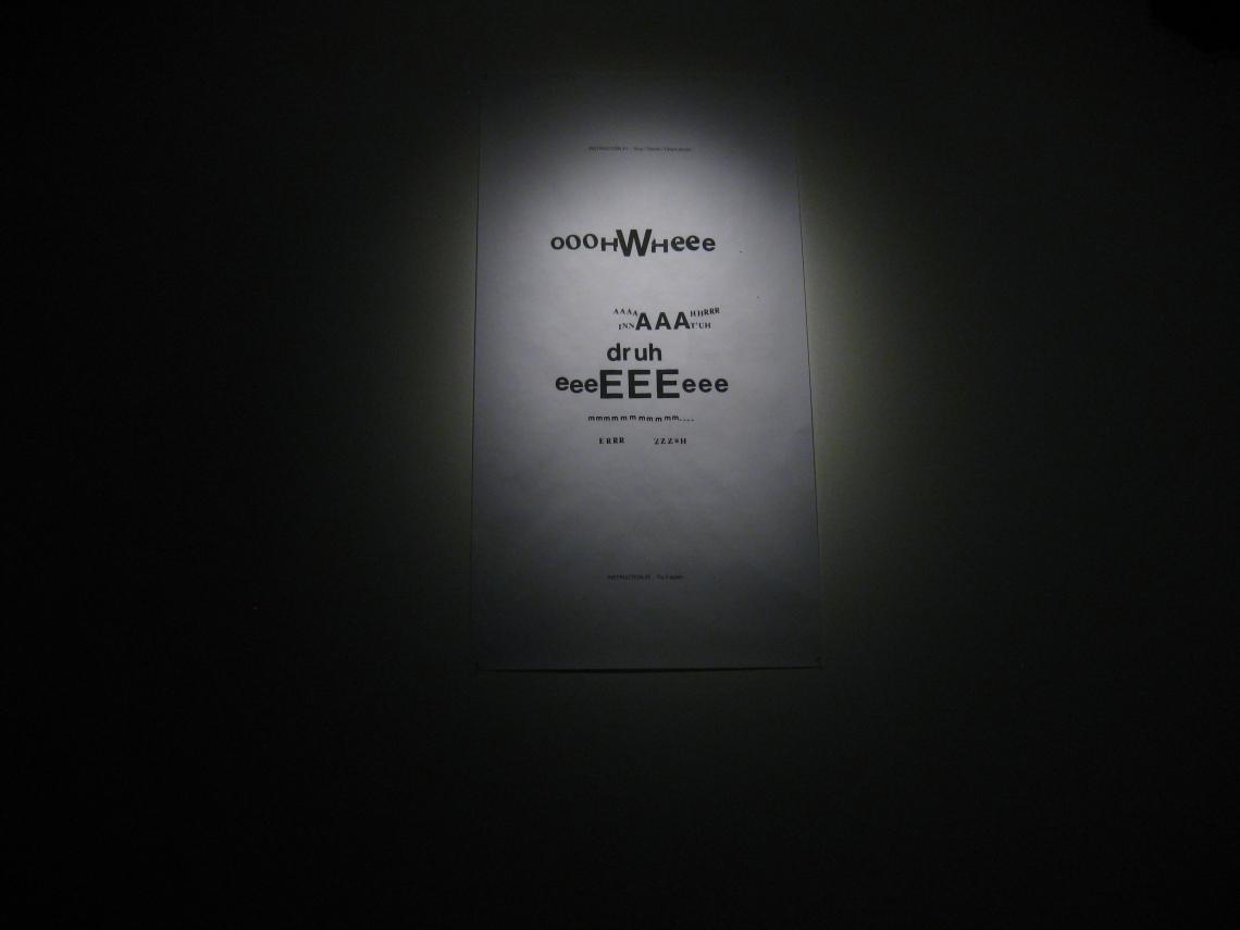 Songs for Zizek lit