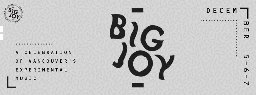 big joy big