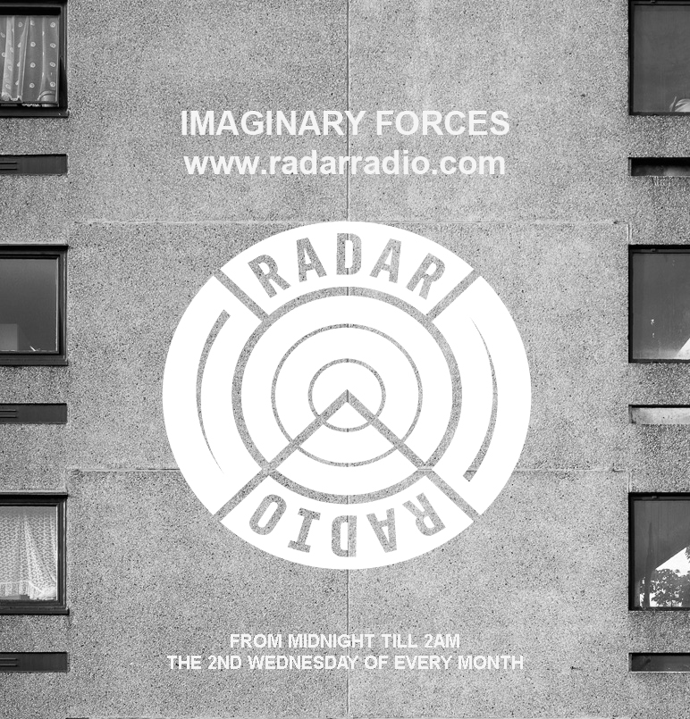 Imaginary Forces | Radar Radio | Feb 10